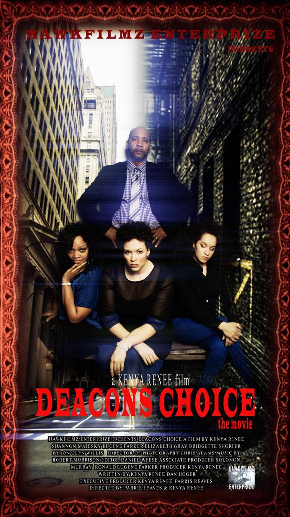 Deacon's Choice Poster #1