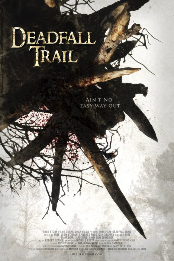 Deadfall Trail Poster #1