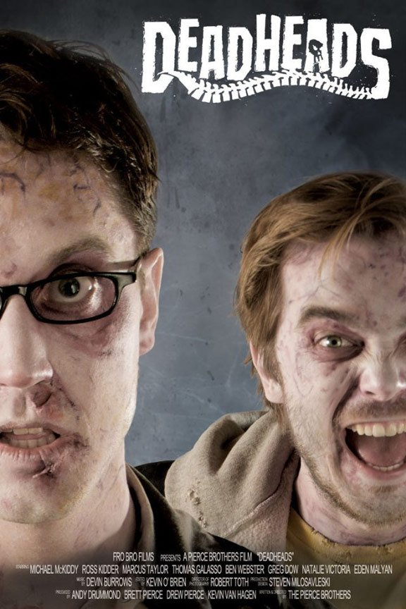 DeadHeads Poster #1
