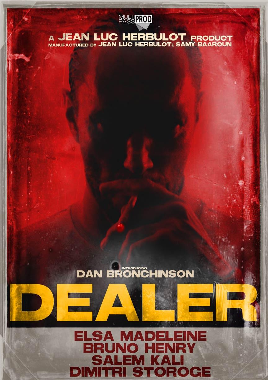 Dealer Poster #1