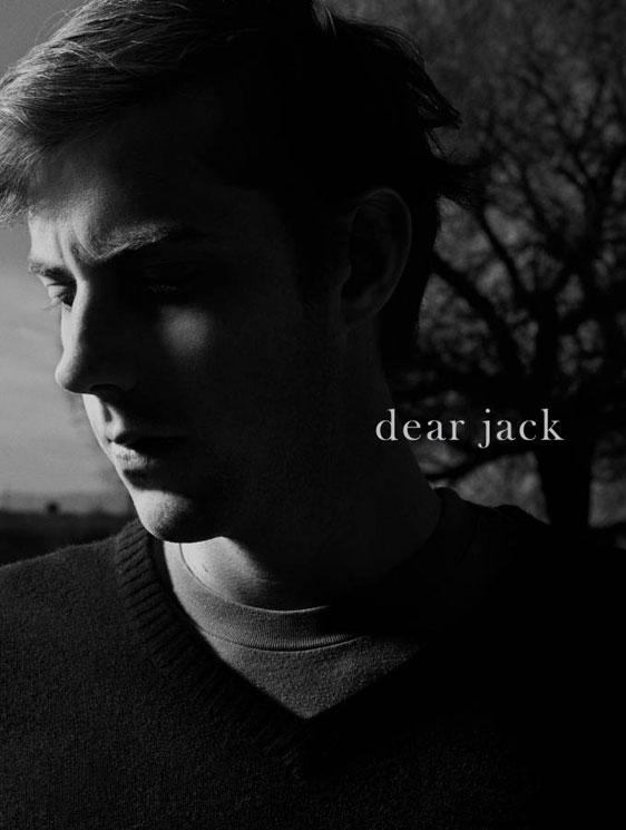 Dear Jack Poster #1