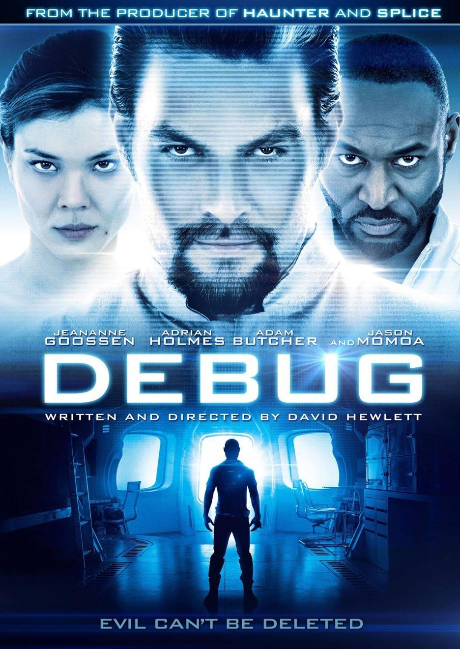 Debug Poster #1