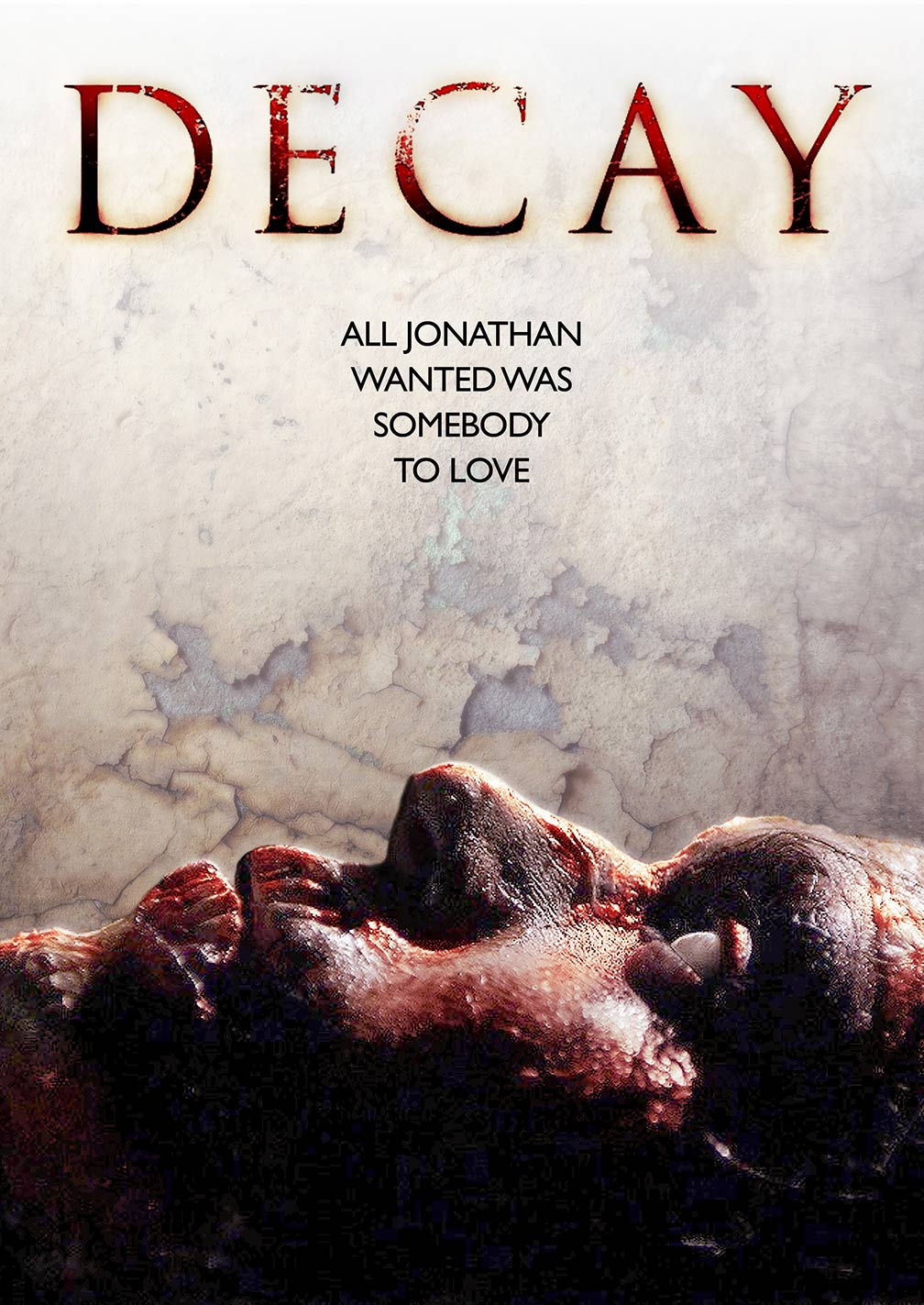 Decay Poster #1