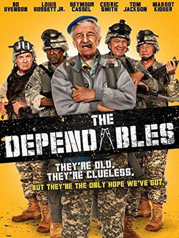 The Dependables Poster #1