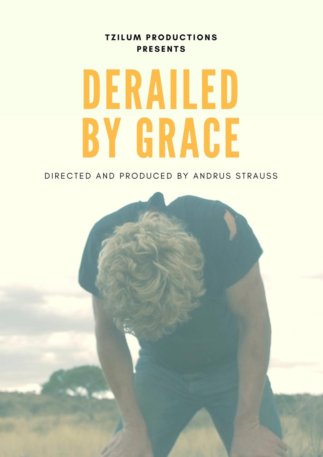 Derailed by Grace Poster #1