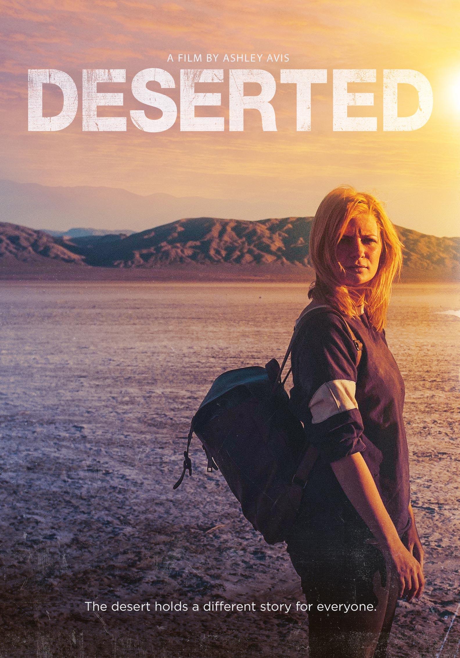 Deserted Poster #1