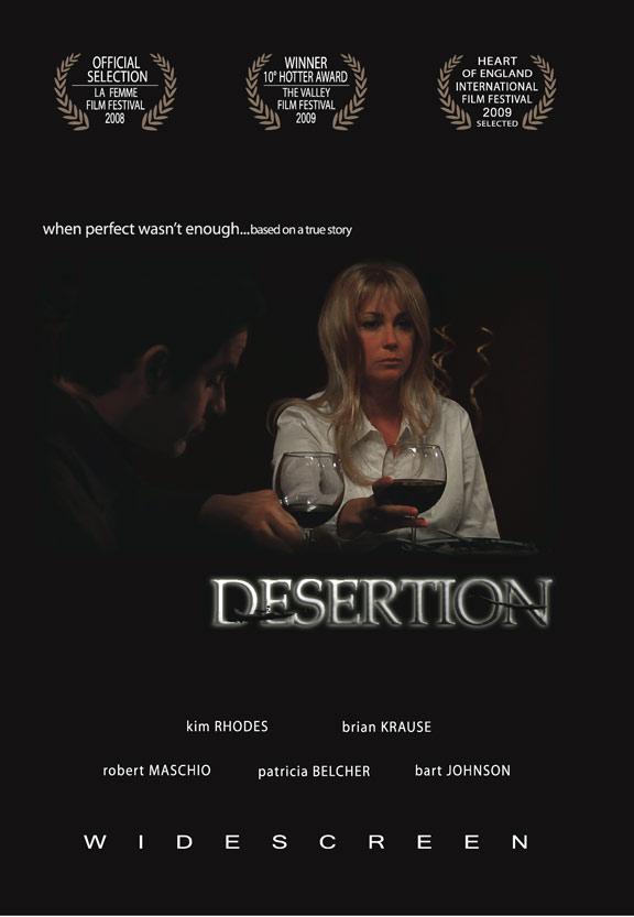 Desertion Poster #1