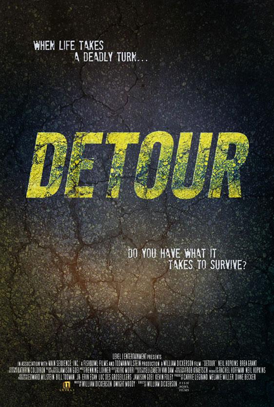 Detour Poster #1