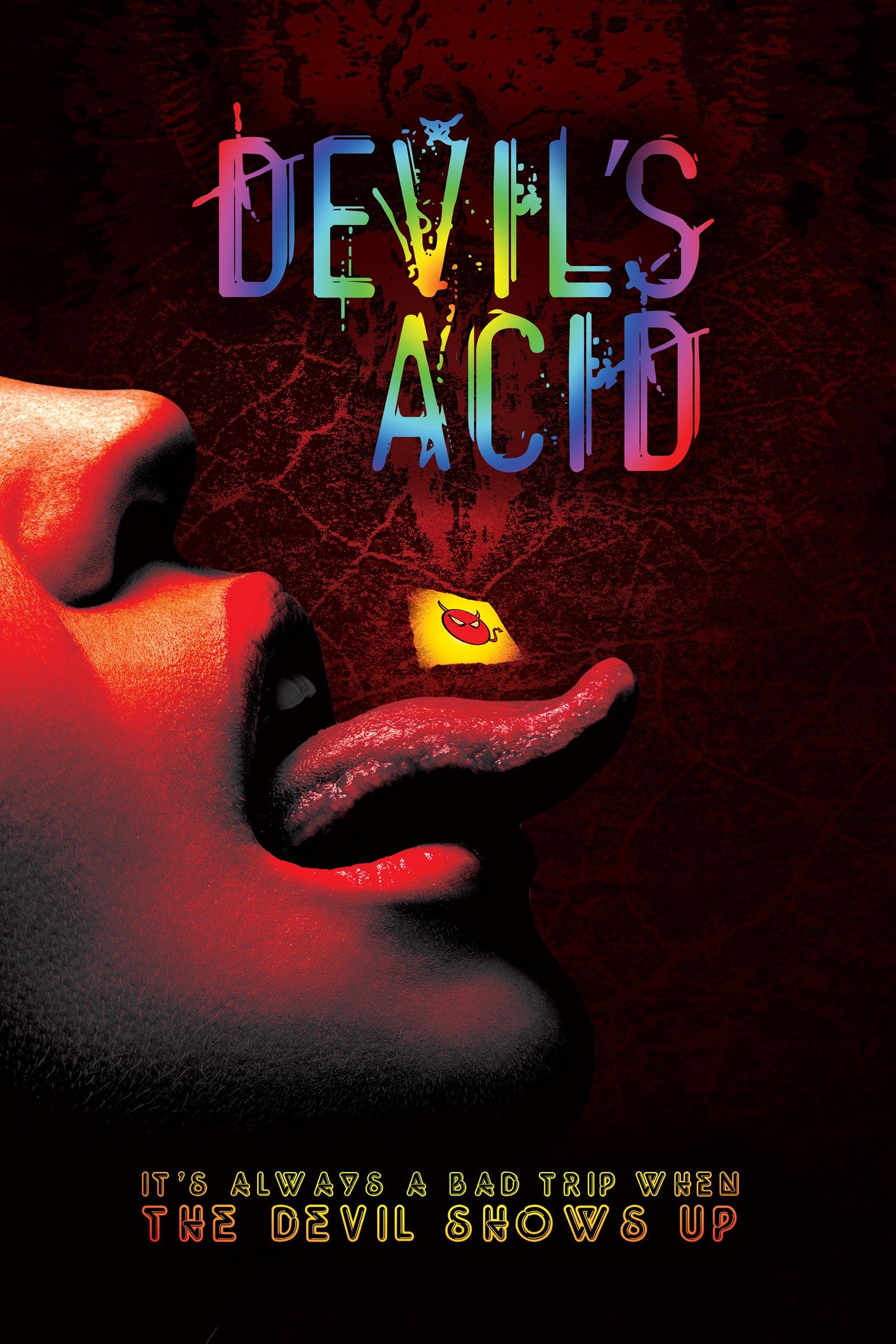 Devil's Acid Poster #1