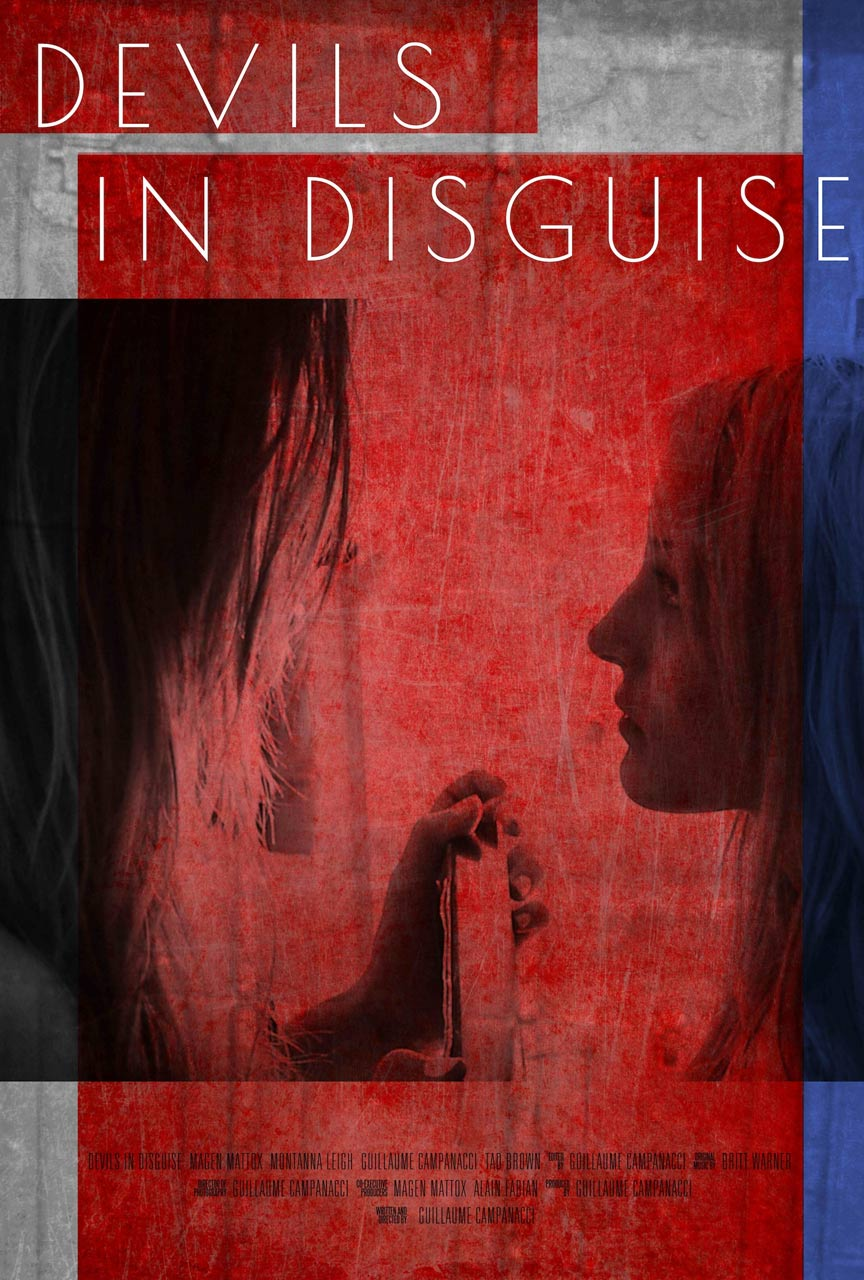 Devils in Disguise Poster #2