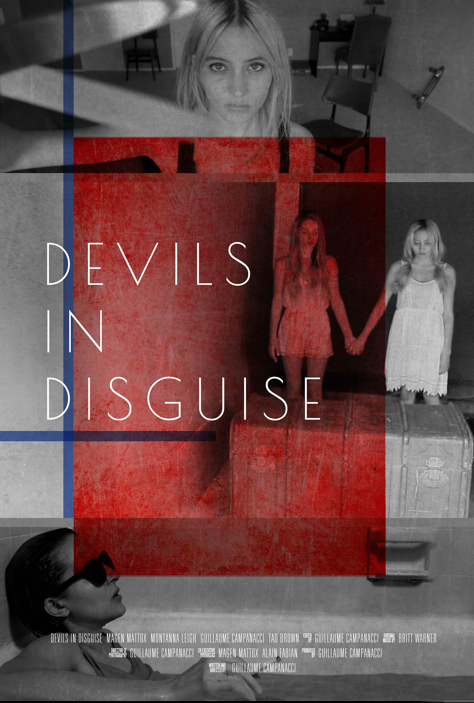 Devils in Disguise Poster #3