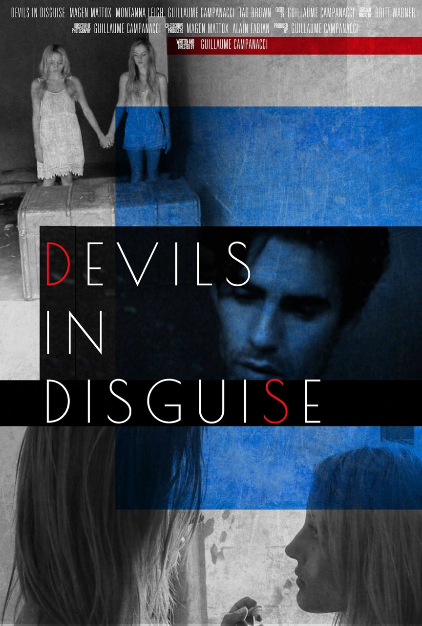 Devils in Disguise Poster #1