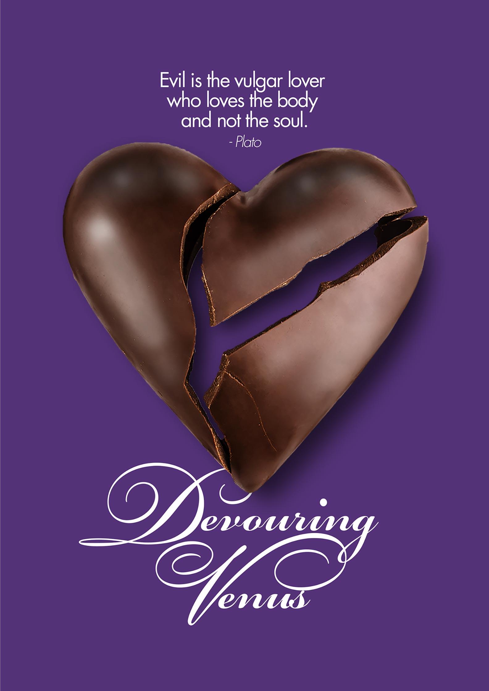 Devouring Venus Poster #1