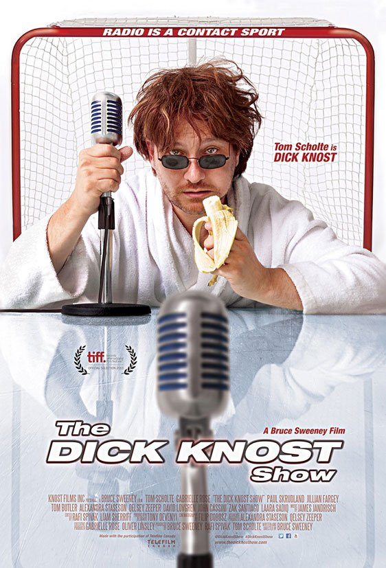 The Dick Knost Show Poster #1