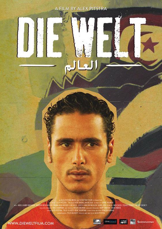 Die Welt Poster #1