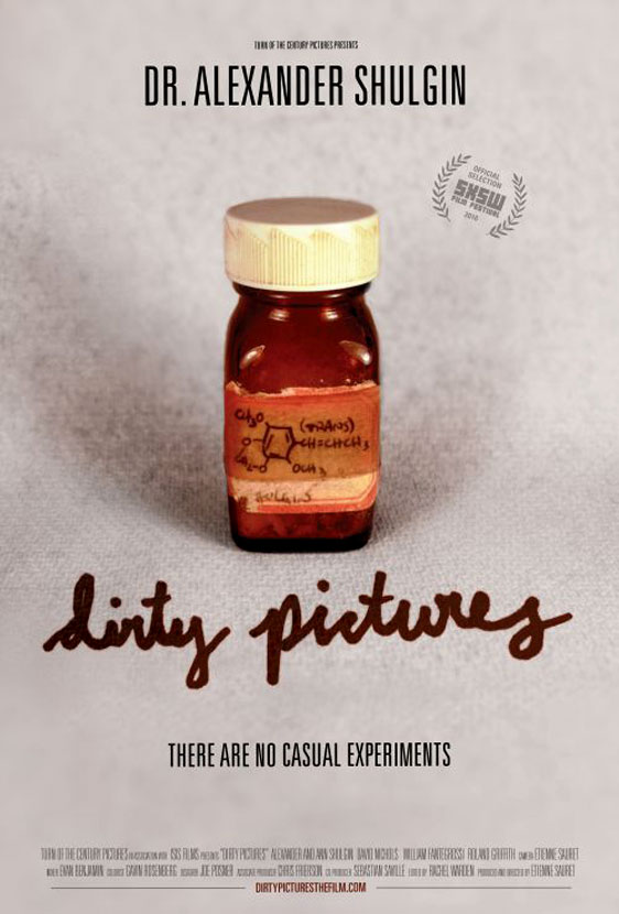Dirty Pictures Poster #1