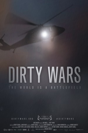 Dirty Wars Poster #1