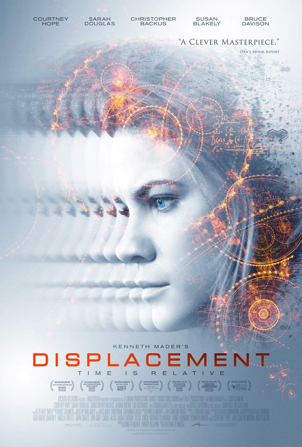 Displacement Poster #2
