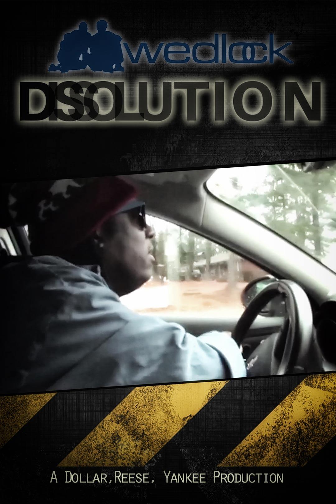 Dissolution Poster #1
