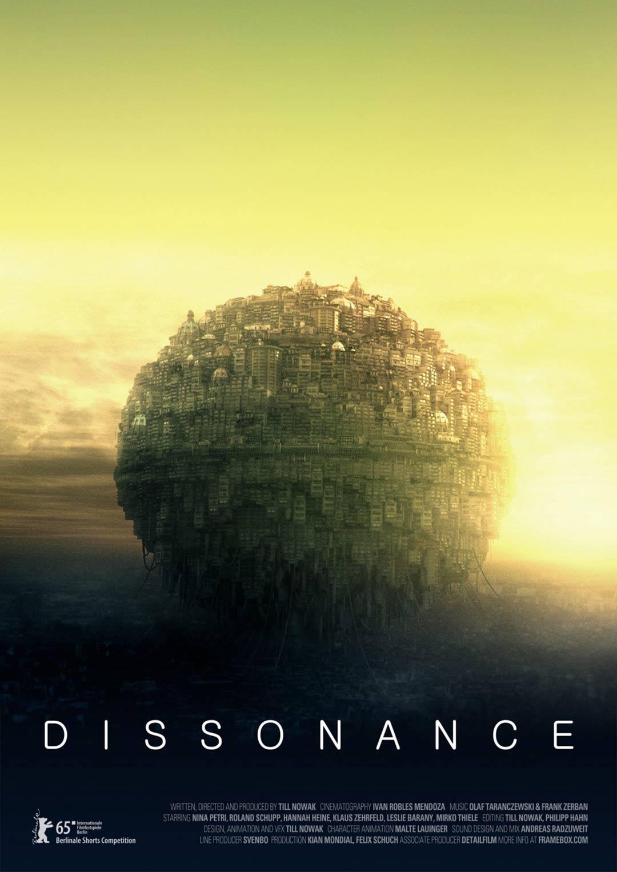 Dissonance Poster #1