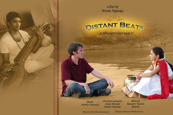 Distant Beats Poster #1