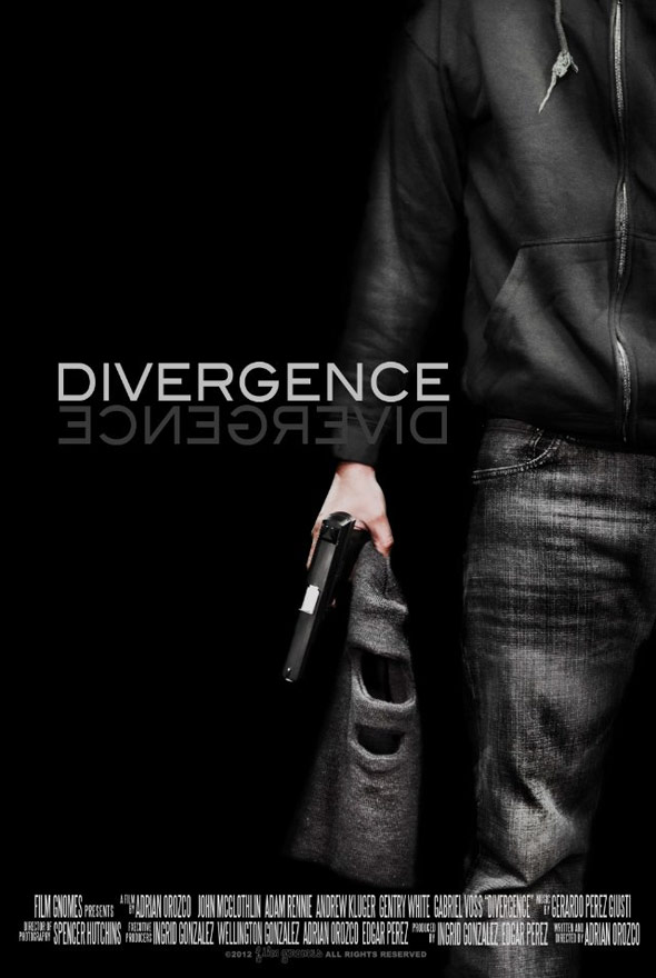 Divergence Poster #1