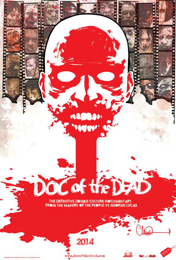 Doc of the Dead Poster #1