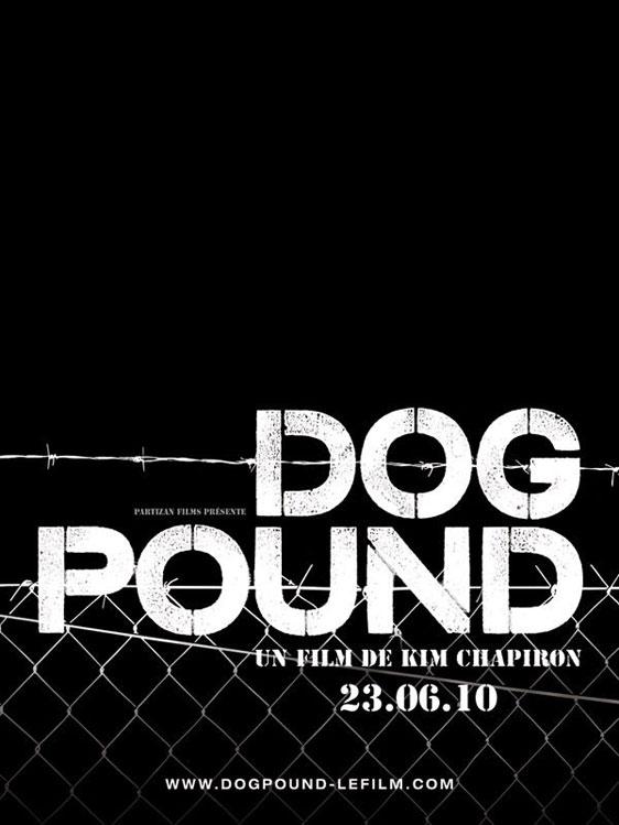 Dog Pound Poster #1