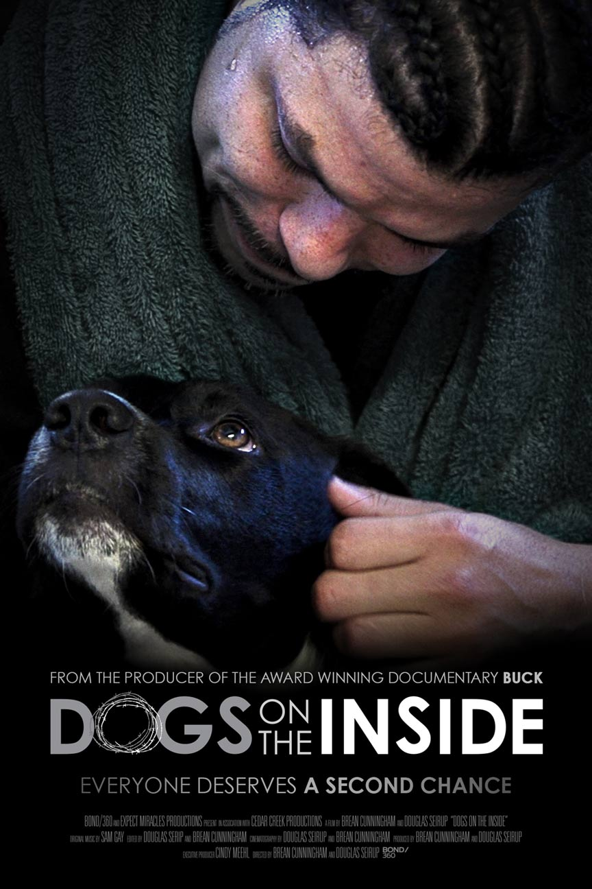 Dogs on the Inside Poster #1