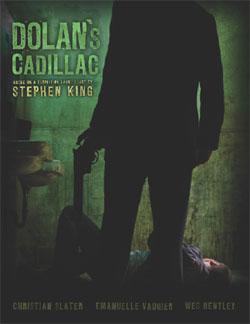 Dolan's Cadillac Poster #1
