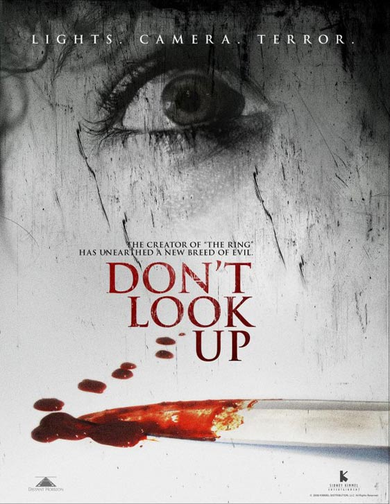 Don't Look Up Poster #1