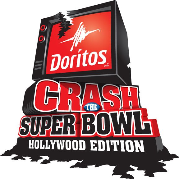 Doritos Crash the Super Bowl Contest Poster #1
