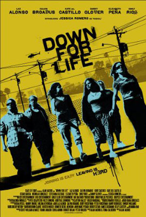 Down For Life Poster #1