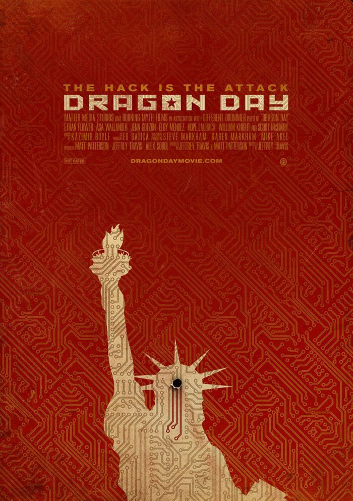 Dragon Day Poster #1