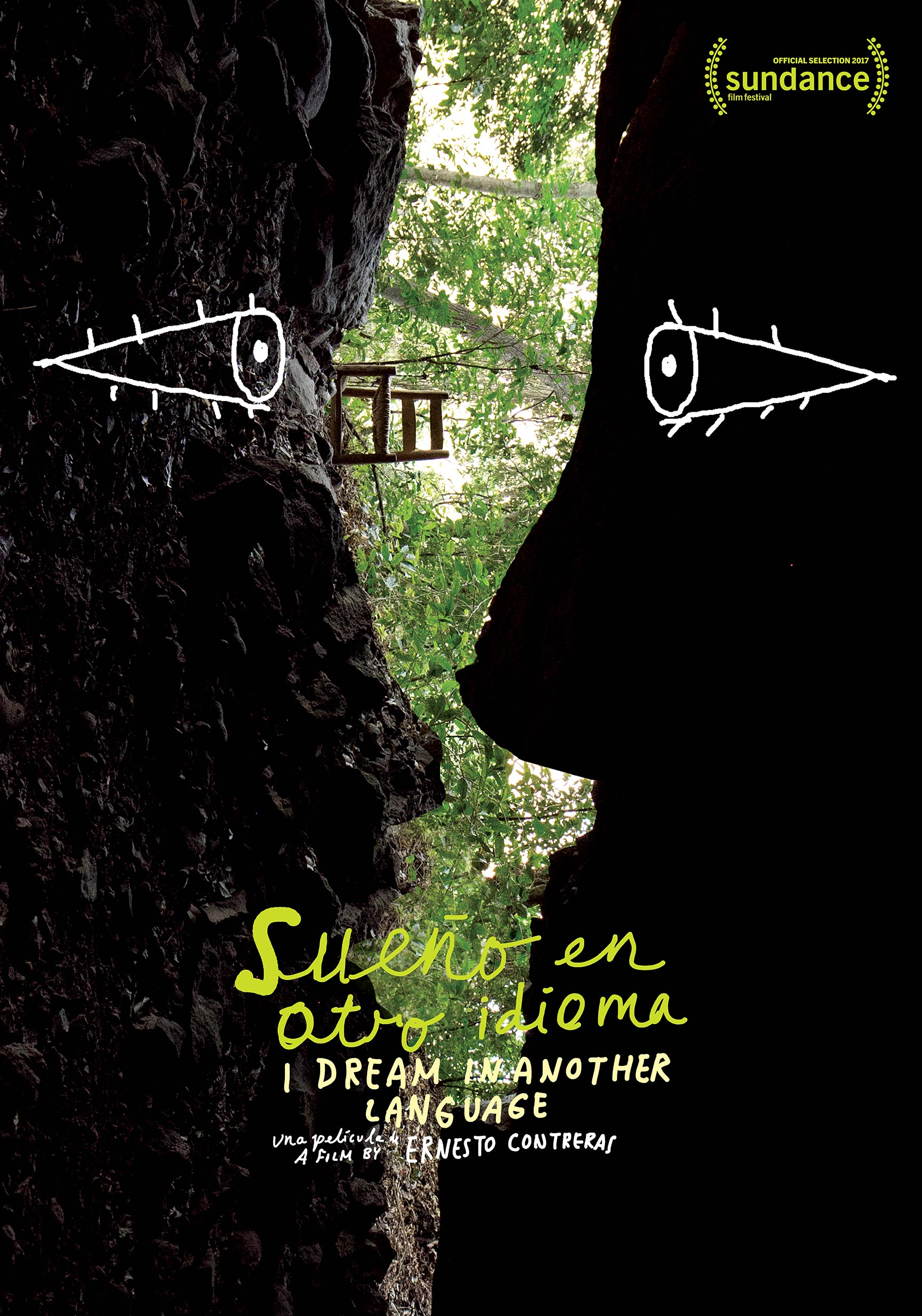 I Dream in Another Language Poster #1