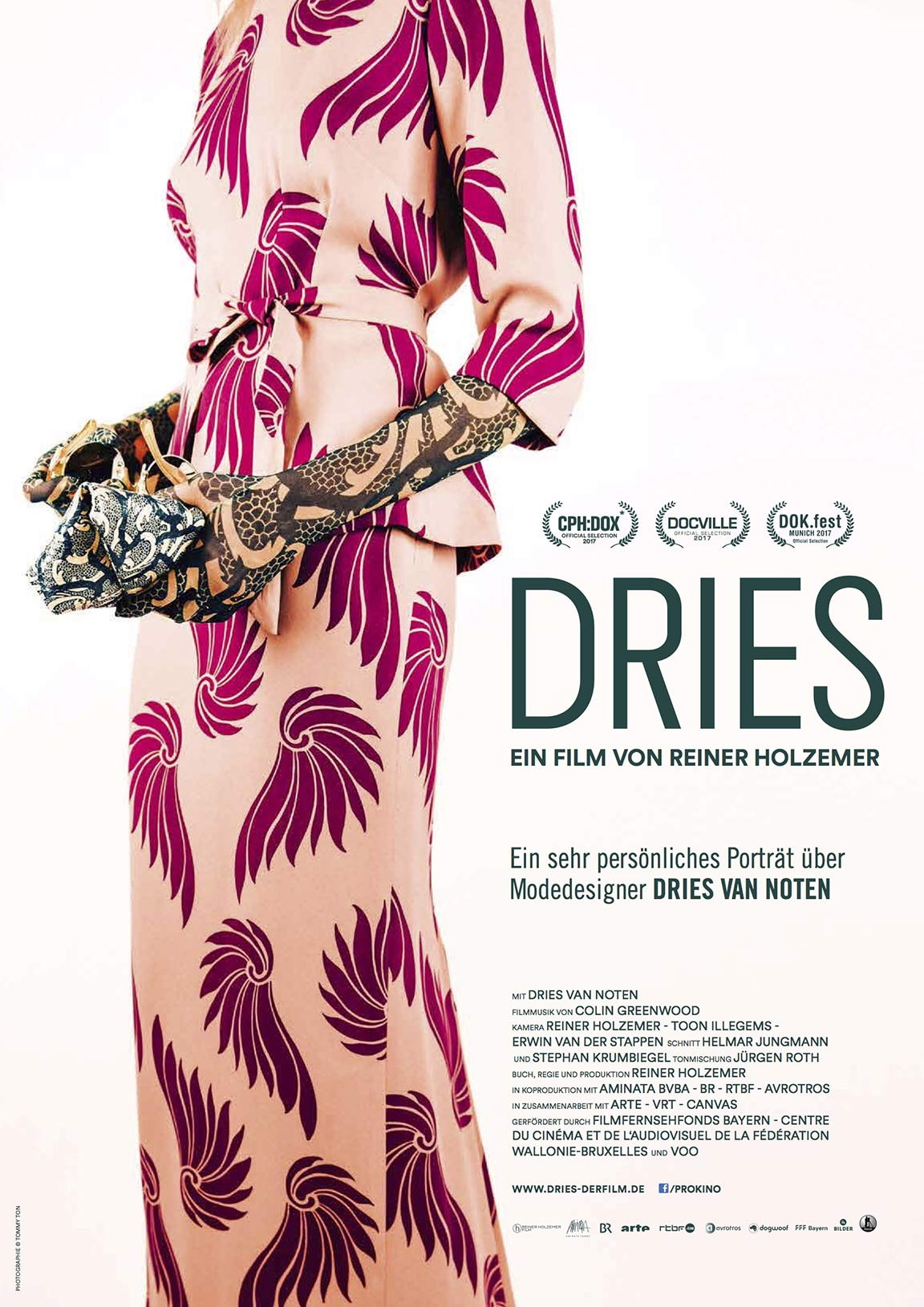 Dries Poster #1