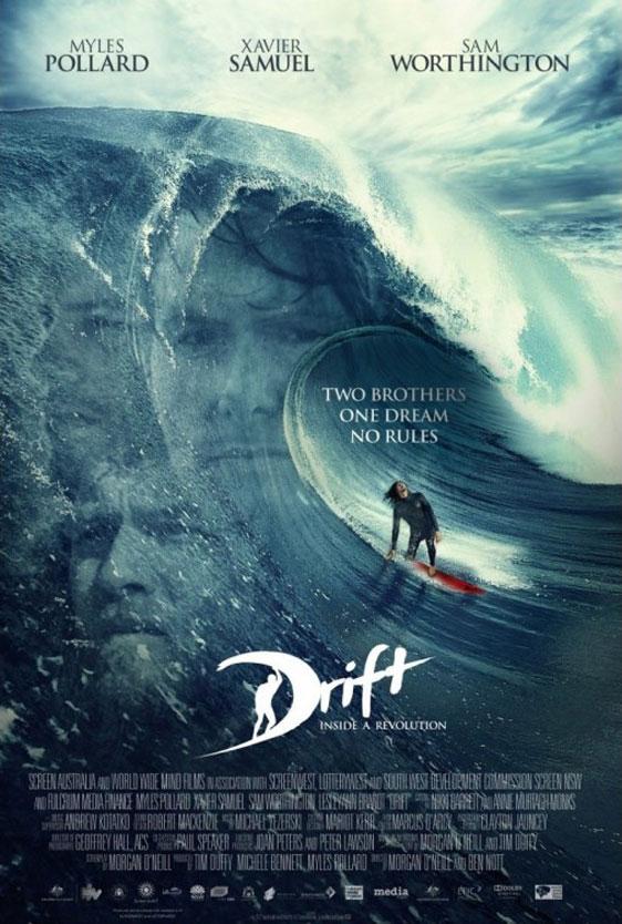 Drift Poster #1