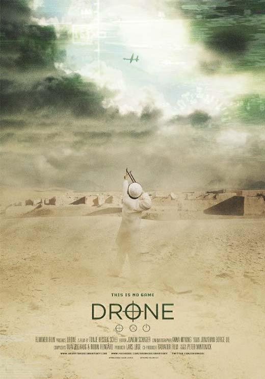 Drone Poster #1