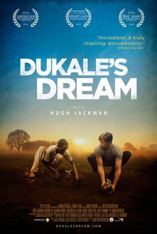 Dukale's Dream Poster #1