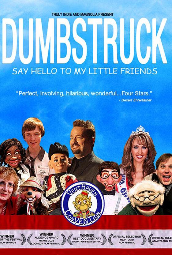 Dumbstruck Poster #2