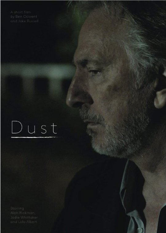 Dust Poster #1