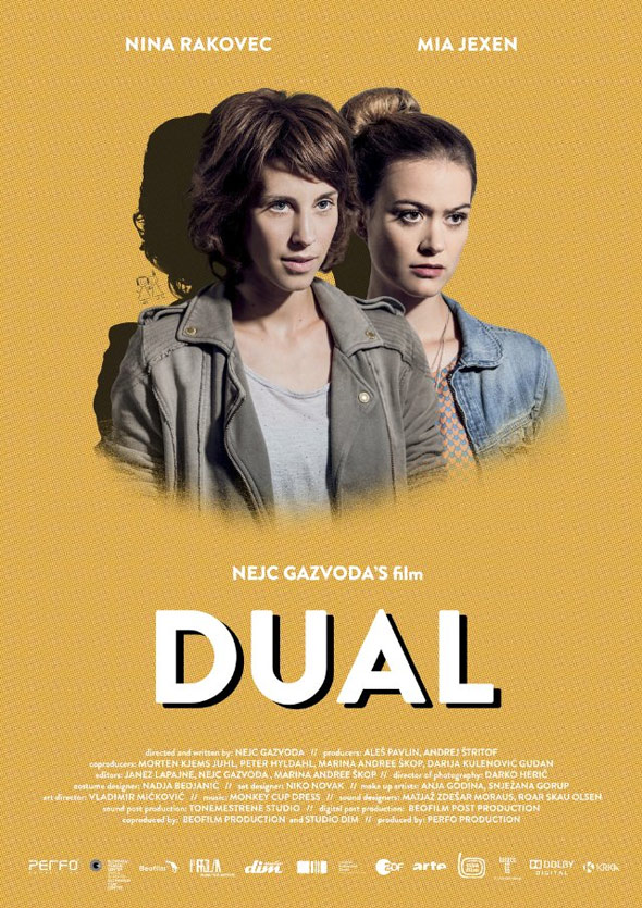 Dual Poster #1
