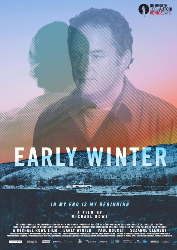 Early Winter Poster #1