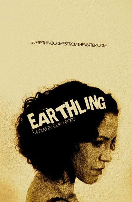 Earthling Poster #2
