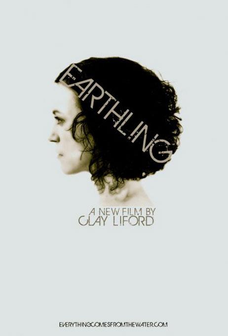 Earthling Poster #1