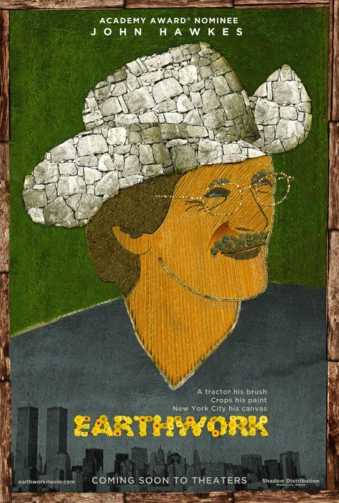 Earthwork Poster #1