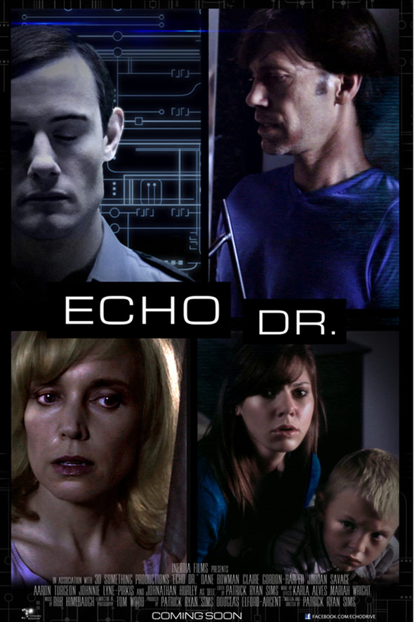 Echo Dr. Poster #1