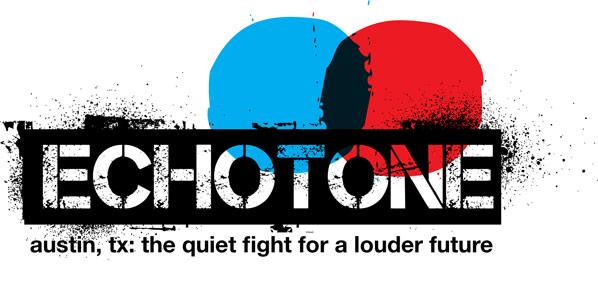 Echotone Poster #2