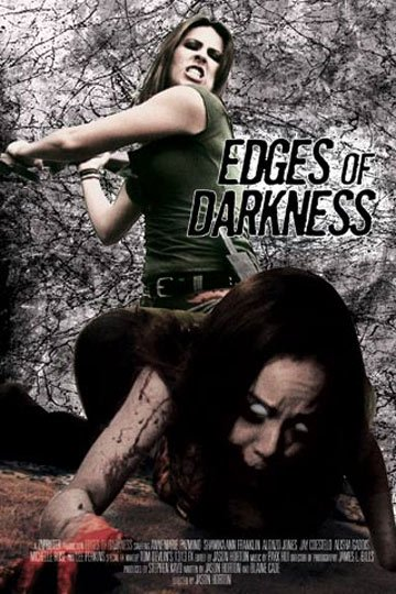 Edges of Darkness Poster #4