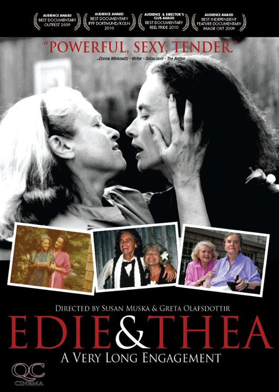 Edie & Thea: A Very Long Engagement Poster #1